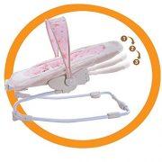 AIBAB-Balancelle-Bb-Chaise-Berante-lectrique-Musique-Intelligente--Trois-Vitesses-Fonction-De-Levage-Dt-Peut-tre-Pratique-pour-Transporter-Artefact-Endormi-0-0
